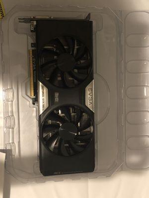 EVEGA 780ti for Sale in Auburn, WA