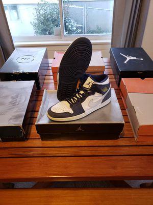 2001 Nike Air Jordan 1 Retro+ sz. 14 for Sale in Tacoma, WA