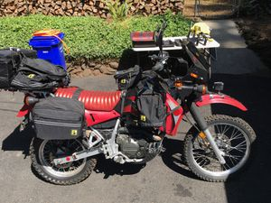2004 Kawasaki KLR 650 for Sale in Oregon City, OR