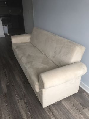 Futon for Sale in Rockville, MD
