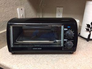 Black & Decker Toaster Oven for Sale in Smyrna, TN