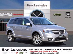 2018 Dodge Journey for Sale in San Leandro, CA