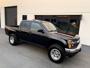 2008 Chevy Colorado LT Crew Cab 🔥🔥🔥 for Sale in Anaheim, CA