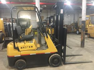 Hyster forklift for Sale in Woonsocket, RI