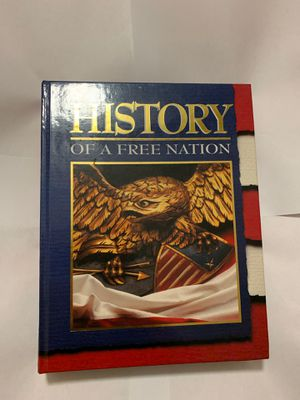 History of a Free Nation for Sale in Opa-locka, FL