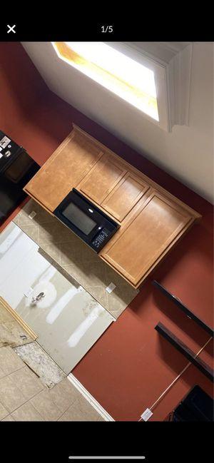 Kitchen cabinets for Sale in La Porte, TX
