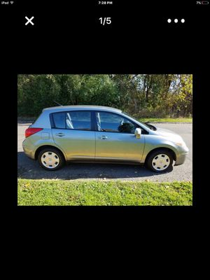 2009 Nissan Versa for Sale in Beacon Falls, CT