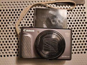 Canon sx730 HS for Sale in Alexandria, VA