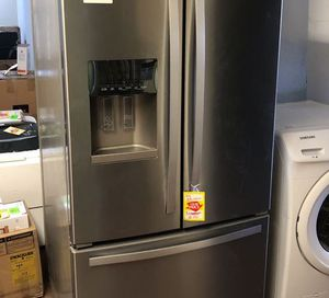 Whirlpool Refrigerator 0E1C for Sale in Houston, TX