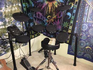Electric Drum Set for Sale in Bend, OR