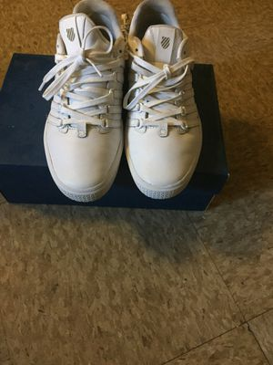 Woman's K Swiss for Sale in Cleveland, OH