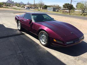 1996 Chevrolet Corvette for Sale in Tucson, AZ