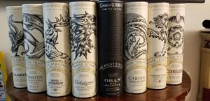 Full collection of Game of thrones for Sale in Fairfax, VA
