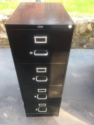 Very nice office files cabinet for Sale in Watertown, MA