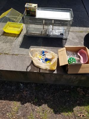 Bird cages for Sale in Egg Harbor City, NJ