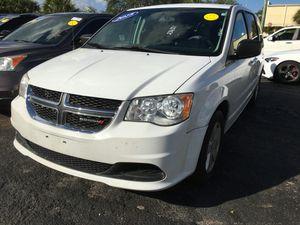 2015 Dodge Grand Caravan for Sale in Miami Beach, FL