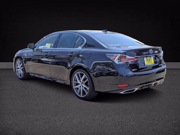 2019 Lexus GS w/Navigation