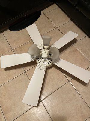 Ceiling fan for Sale in Apopka, FL