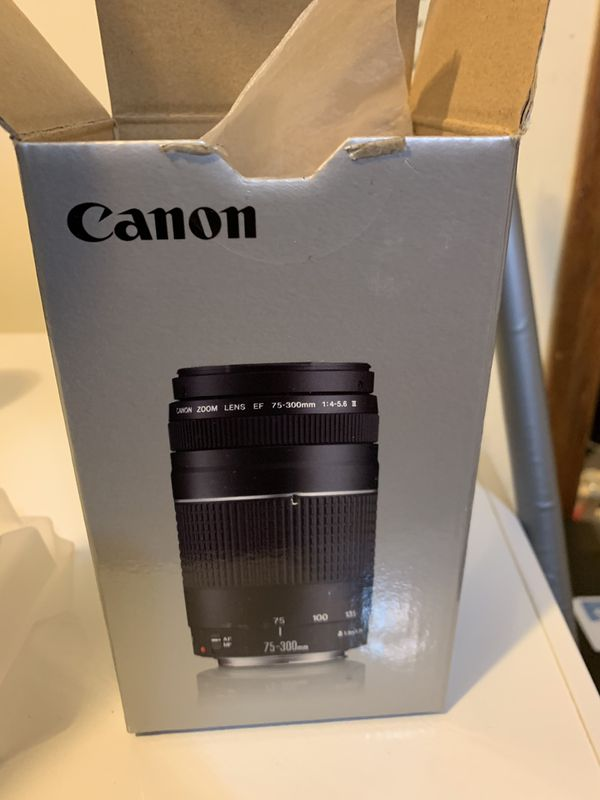Canon t5 bundle pack like new