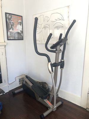 Exerpeutic Exercise Elliptical (Pickup Only) for Sale in Long Beach, CA