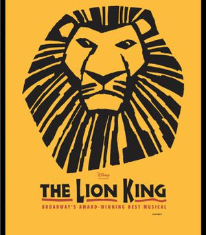 Lion King on broadway tickets for Sale in Bowling Green, OH