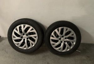 Wheels and tires for Sale in Boynton Beach, FL