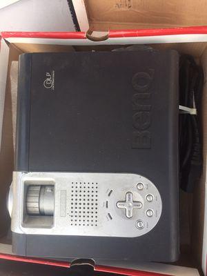 Beno PB61 Movie Projector older model but work great for Sale in Laurel, MD