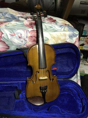 Stentor Student I 3/4 size violin for Sale in Irvine, CA