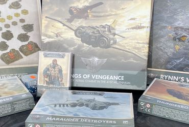 Aeronautica Imperialis Warhammer 40,000 for Sale in Jefferson,  MD