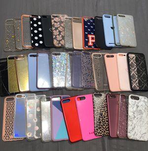 iPhone 8plus cases for Sale in Ontario, CA