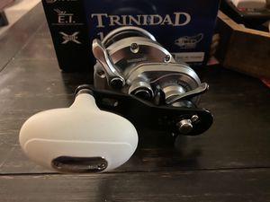 Shimano Trinidad 16A fishing reel ***Brand New*** for Sale in Etiwanda, CA