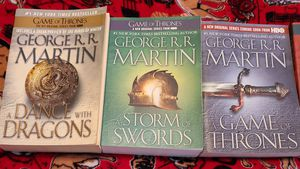 Game of thrones series for Sale in US