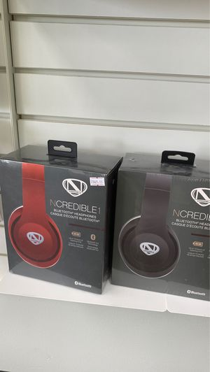 Bluetooth headphones for Sale in Maryville, TN