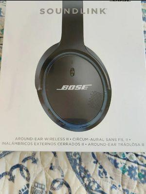 Bose Wireless Headphones for Sale in Clearwater, FL