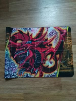 Yu-Gi-Oh! Cardmat for Sale in Boston, MA