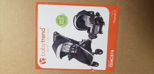 Baby trend stroller car seat combo for Sale in Rensselaer, NY