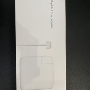 Apple 85w MagSafe 2 Power Adapter - Sealed! for Sale in Sunnyvale, CA
