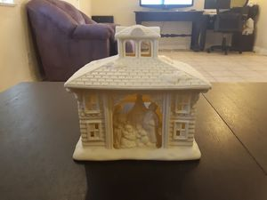 Partylite Christmas Candle Holder for Sale in Anaheim, CA