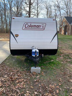 Coleman Lantern 17RD Camper for Sale in Greensboro, NC