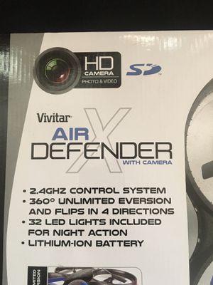 Drone - Air defender X for Sale in Hyattsville, MD