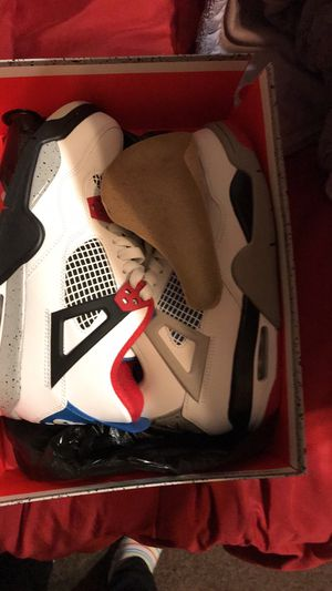 Jordan 4s for Sale in Little Rock, AR