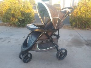 Baby trend kids stroller for Sale in Mesa, AZ