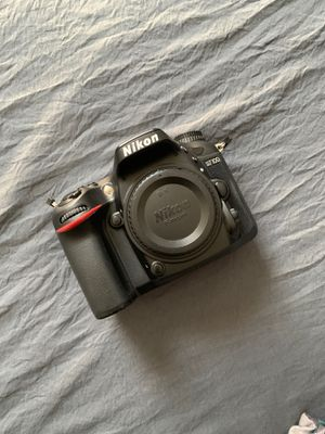 Nikon D7100 for Sale in Brooklyn, NY