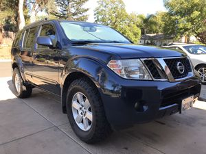 2012 Nissan Pathfinder LE for TRADE for Sale in San Diego, CA