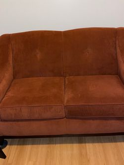 Sofa Set (Excellent Condition) 2 Pc for Sale in Hightstown,  NJ