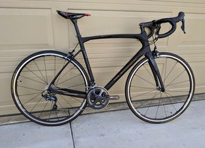 New Planetx Aero Full Carbon Road Bike Shimano Ultegra R8000 11 speed for Sale in Chino, CA