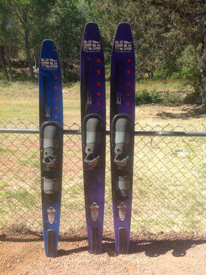 Water skis. Payson Arizona for Sale in Payson, AZ