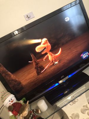 Jvc 55 inch tv for Sale in Inwood, WV