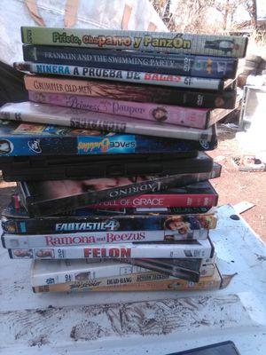Dvds for Sale in Stockton, CA