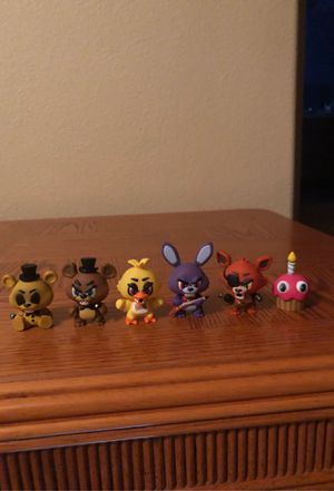 Five nights at Freddy's for Sale in Litchfield Park, AZ